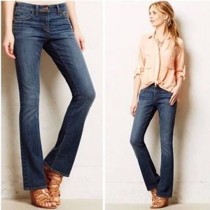 💙Anthropologie Pilcro No 27 Bootcut Jeans